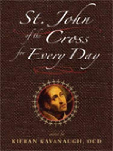 9780809144440: Saint John of the Cross for Every Day