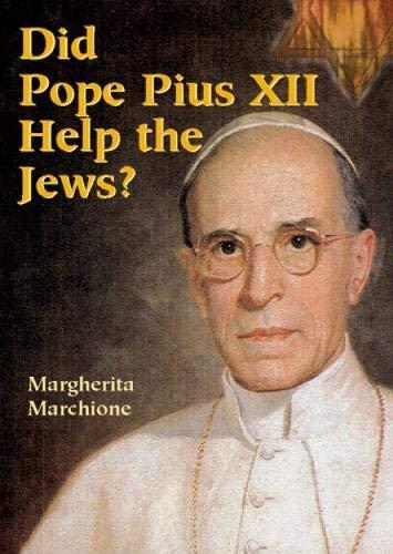 9780809144761: Did Pope Pius XII Help the Jews?