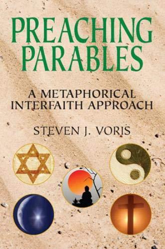 9780809145065: Preaching Parables: A Metaphorical Interfaith Approach