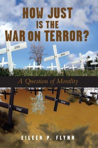 the question of morality in war Ooh, ethics and moral whiel i generallyagrre with my predecessors who have linked to the just war theory, i consider the question to be one of whether or not it is justified to go to war, rather than if the conduct within the war is justifie.