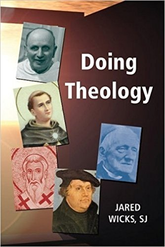 9780809145645: Doing Theology