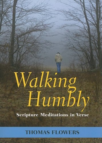 9780809145713: Walking Humbly: Scripture Meditations in Verse