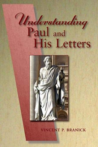 9780809145812: Understanding Paul and His Letters