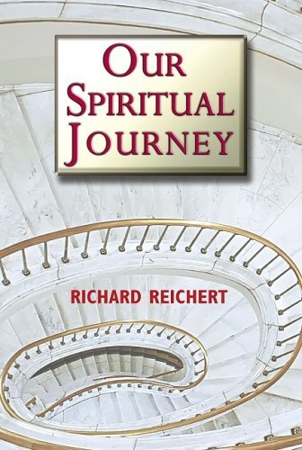 9780809146055: Our Spiritual Journey: An Alternate Route