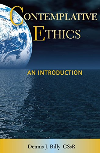 9780809146802: Contemplative Ethics: An Introduction