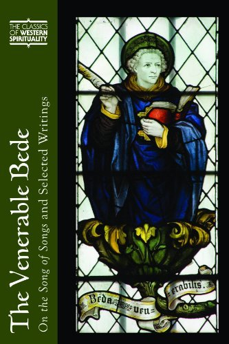 9780809147007: Venerable Bede, The: On the Song of Songs and Selected Writings (Classics of Western Spirituality)