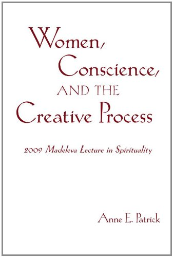 9780809147069: Women, Conscience, and the Creative Process (Madeleva Lecture in Spirituality)
