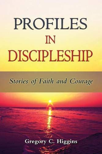 9780809147458: Profiles in Discipleship: Stories of Faith and Courage