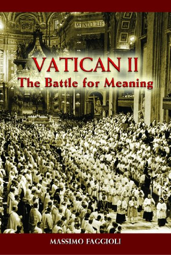 9780809147502: Vatican II: The Battle for Meaning