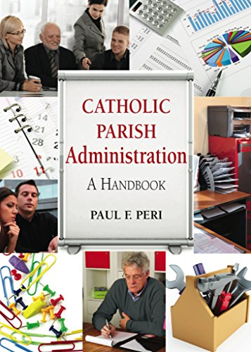 9780809147526: Catholic Parish Administration: A Handbook