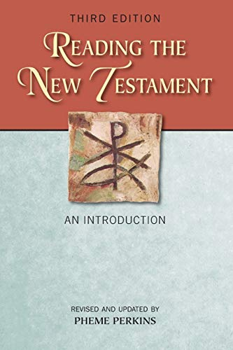 9780809147861: Reading the New Testament
