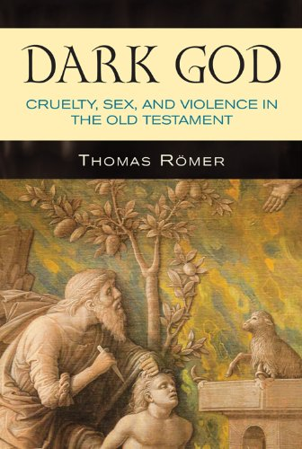 9780809147960: Dark God: Cruelty, Sex, and Violence in the Old Testament