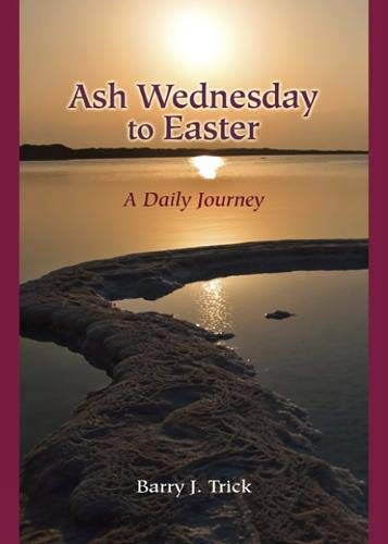 9780809148134: Ash Wednesday to Easter: A Daily Journey