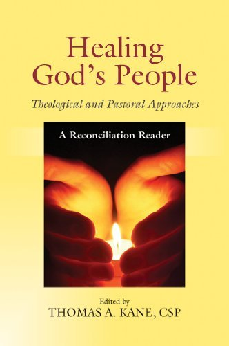 9780809148226: Healing God's People: Theological and Pastoral Approaches; A Reconciliation Reader