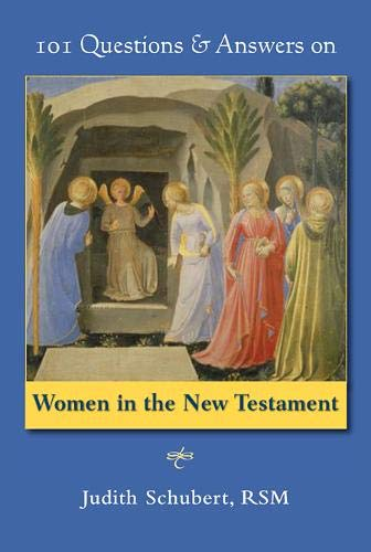 9780809148455: 101 Questions & Answers on Women in the New Testament (101 Question and Answers on)