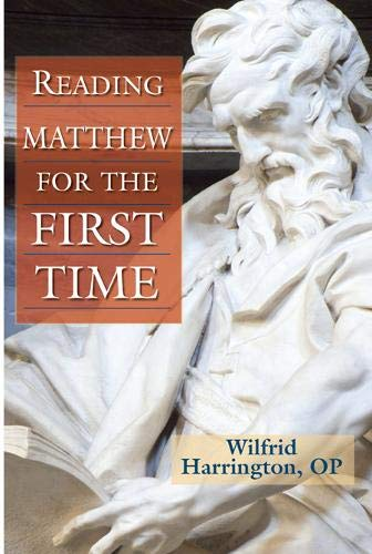 9780809148530: Reading Matthew for the First Time