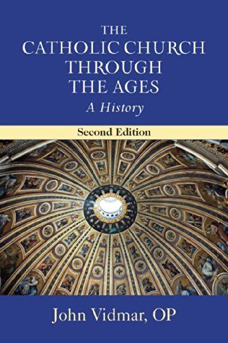 9780809149049: The Catholic Church through the Ages: A History