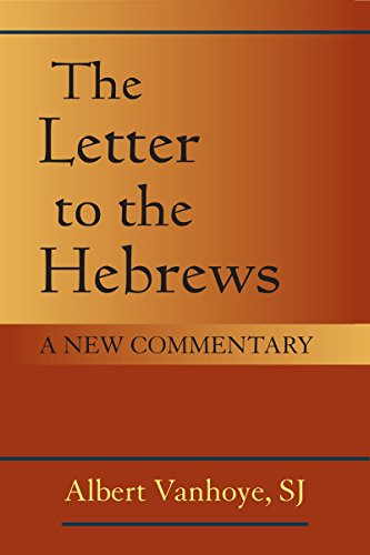 9780809149285: Letter to the Hebrews, The: A New Commentary