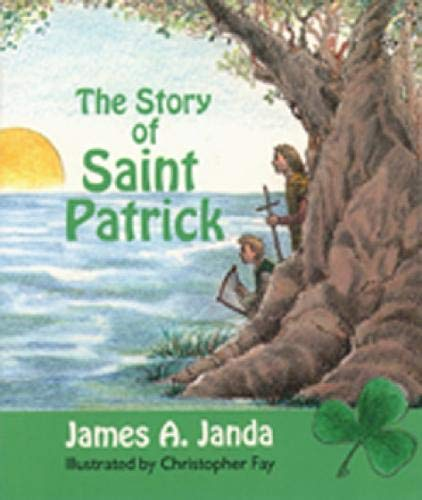 Story of St. Patrick, The: Janda, J.