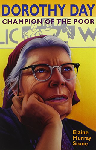 9780809167197: Dorothy Day: Champion of the Poor