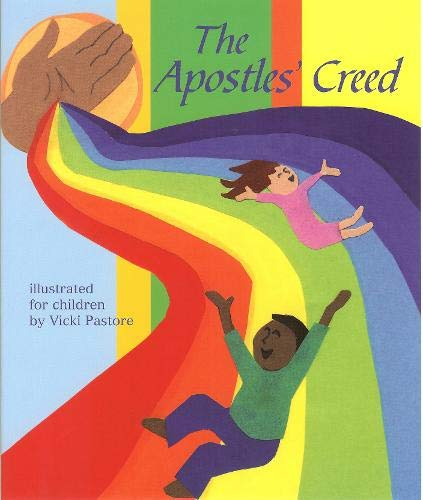 9780809167388: The Apostles' Creed