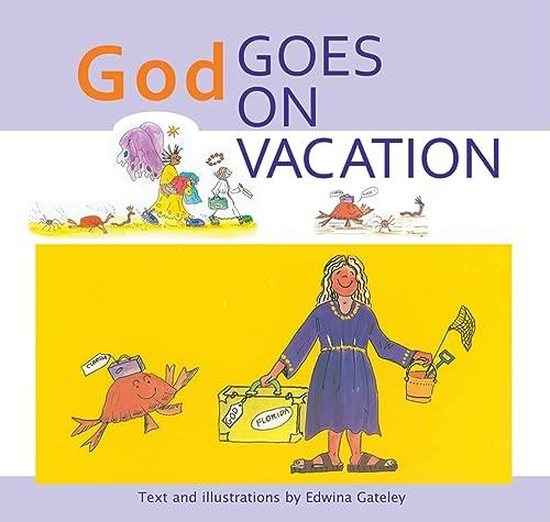 9780809167470: God Goes on Vacation