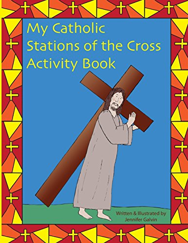 9780809167579: My Catholic Stations of the Cross