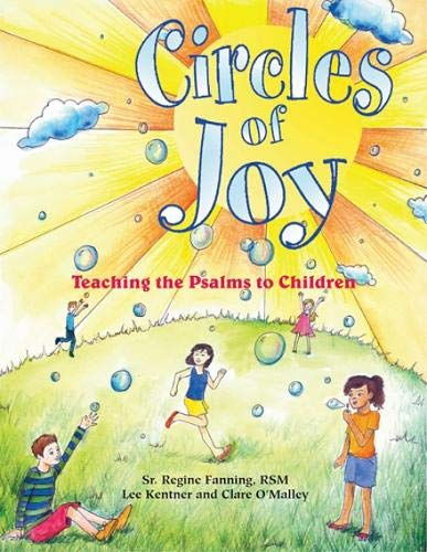 9780809167692: Circles of Joy: Teaching the Psalms to Children