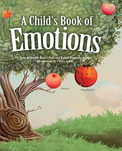9780809167722: A Child's Book of Emotions