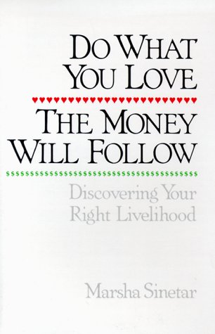 9780809178582: Do What You Love, the Money Will Follow Audio