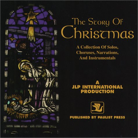 The Story of Christmas (CD Soundtrack)