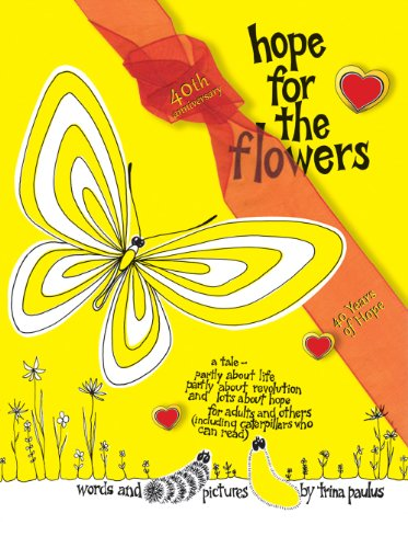 9780809182497: Hope for the Flowers