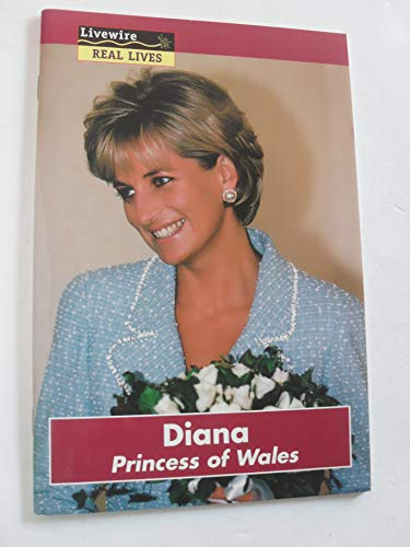 Diana, Princess of Wales (Livewire real lives): Brandon Robshaw