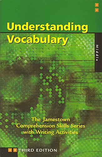 9780809201556: Comprehension Skills: Understanding Vocabulary (Middle)
