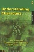9780809202478: Comprehension Skills: Understanding Characters (Middle)