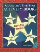 9780809203505: Goodman's Five-Star Activity Books: Level F