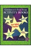 9780809204489: Goodman's Five-Star Activity Books: Level D