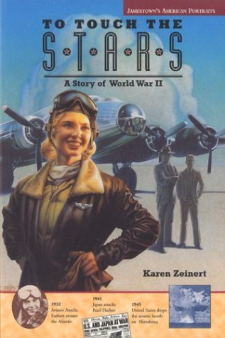 Jamestown's American Portraits: To Touch the Stars: Zeinert,Karen