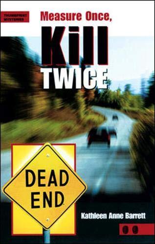 Measure Once, Kill Twice: Kathleen Anne Barrett