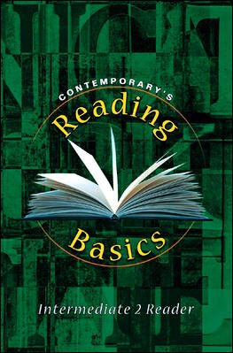 9780809206681: Reading Basics Intermediate 2, Reader