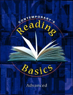 Contemporary's Reading Basics: Advanced: McGraw-Hill