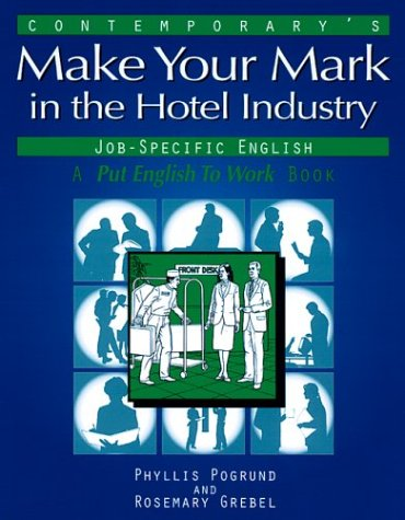 Making Your Mark in Hotel Industry Jobs: Rosemary Grebel, Phyllis