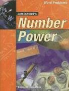 Jamestown's Number Power: Word Problems (0809222787) by Kenneth Tamarkin