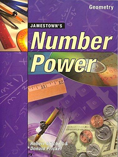 9780809222896: Jamestown's Number Power: Geometry