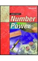 9780809223435: Jamestown's Number Power: Advanced