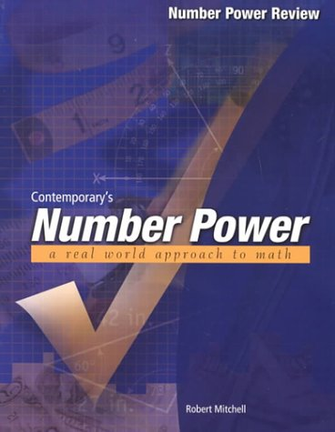 9780809223794: Number Power Review