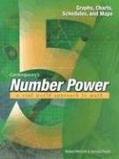 Number Power 5: Graphs, Charts, Schedules, and Maps (Number Power Series): Robert Mitchell