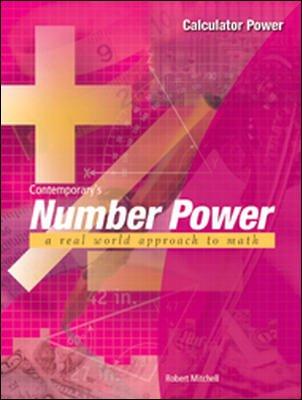 9780809223855: Number Power: Calculator Power