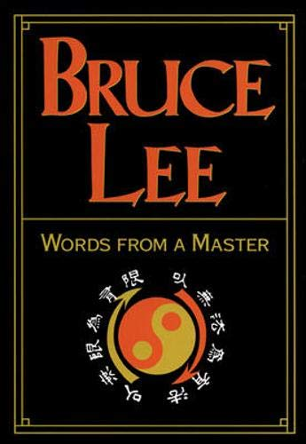 9780809225019: Bruce Lee: Words from a Master