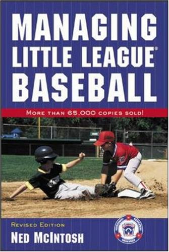 9780809225255: Managing Little League Baseball